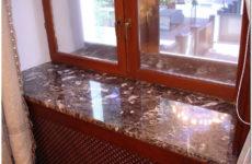 Натуральный камень как строительный материал для оформления интерьера