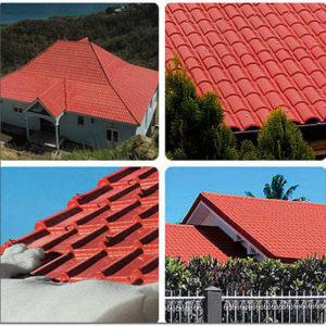 Какие бывают виды кровли крыши