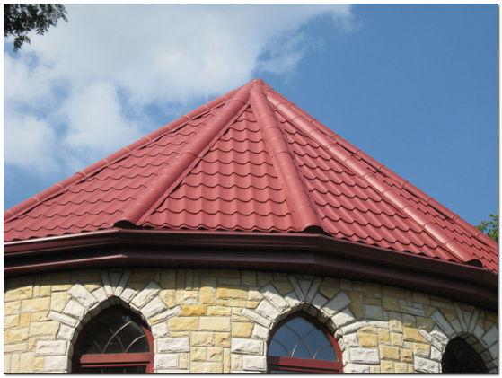 Двускатная крыша угол наклона и нюансы его определения